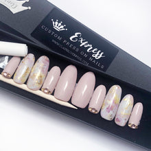 Load image into Gallery viewer, Express Nails - Rose Quartz