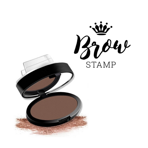 The Brow Stamp & Brow Powder