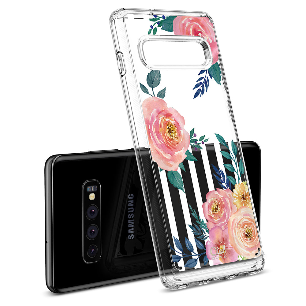Galaxy S10 Plus Cecile Collection