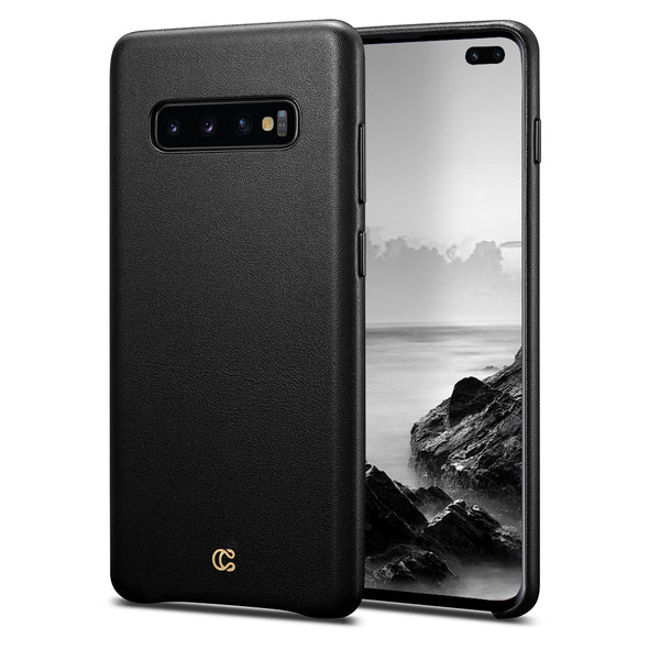 Galaxy S10 Plus Basic Leather Collectio