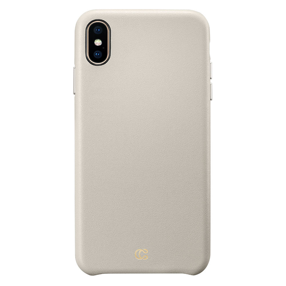 iPhone XS Max Basic Leather Collection