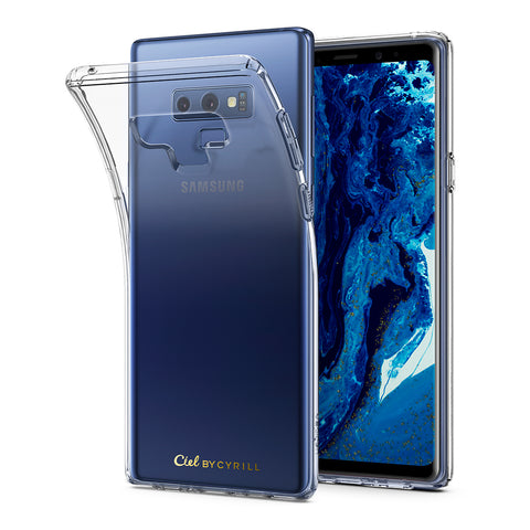 Galaxy Note 9 Cecile Collection