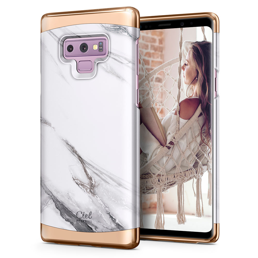 Galaxy Note 9 Colene Collection