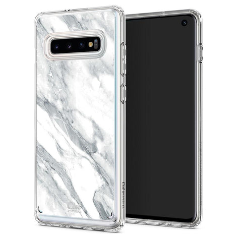 Galaxy S10 Cecile - Marble