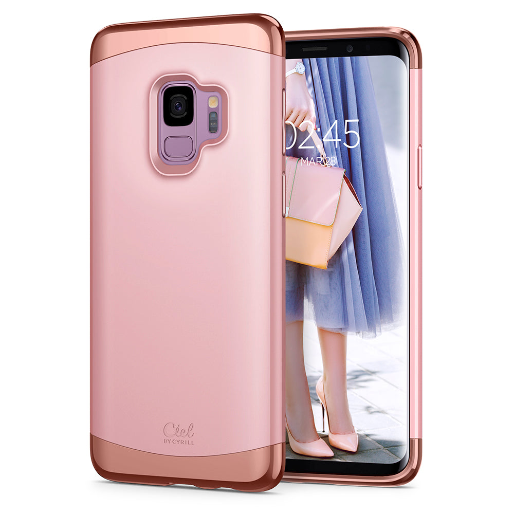 Galaxy S9 Colene Collection