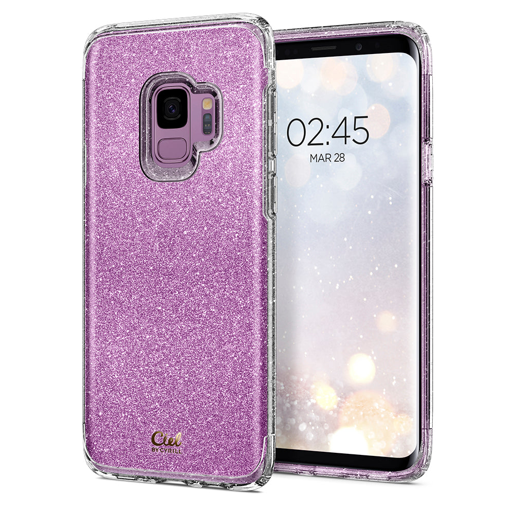 Galaxy S9 Colette Collection