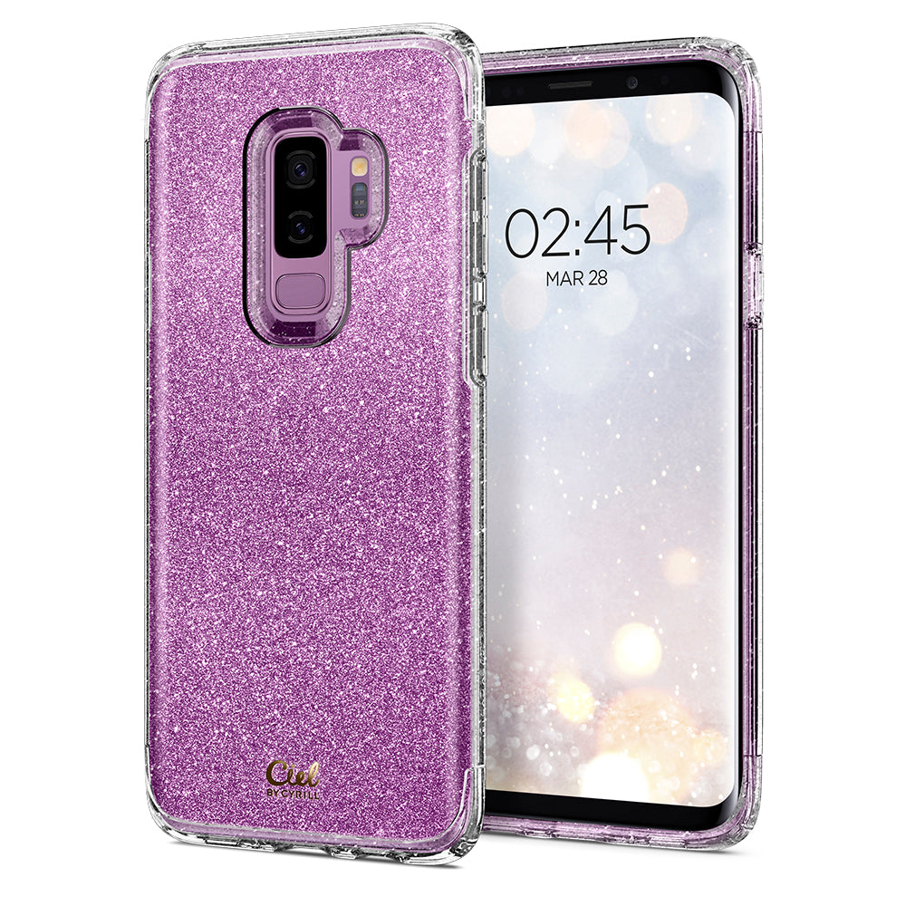 Galaxy S9+ Colette Collection