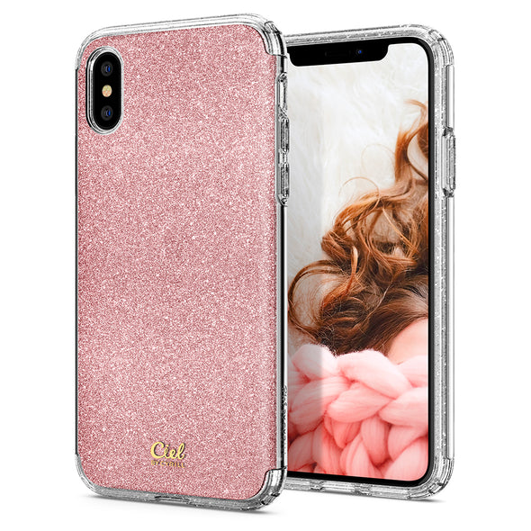 iPhone X / XS Glitter Collection