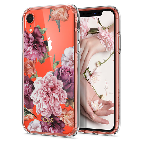 iPhone XR Cecile Collection