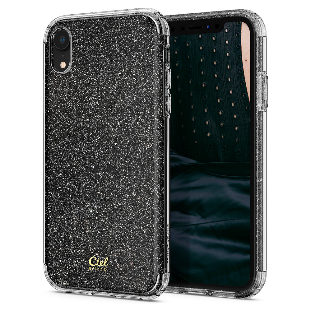 iPhone XR Glitter Collection