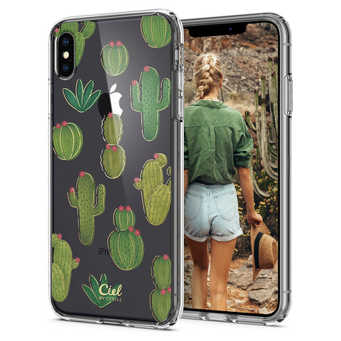 iPhone XS MAX Cecile Collection