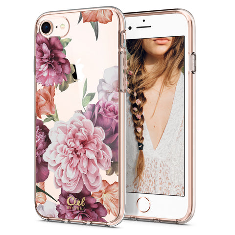 iPhone 8 Cecile Collection