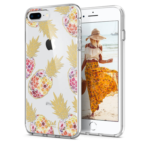 iPhone 8 Plus Cecile Collection