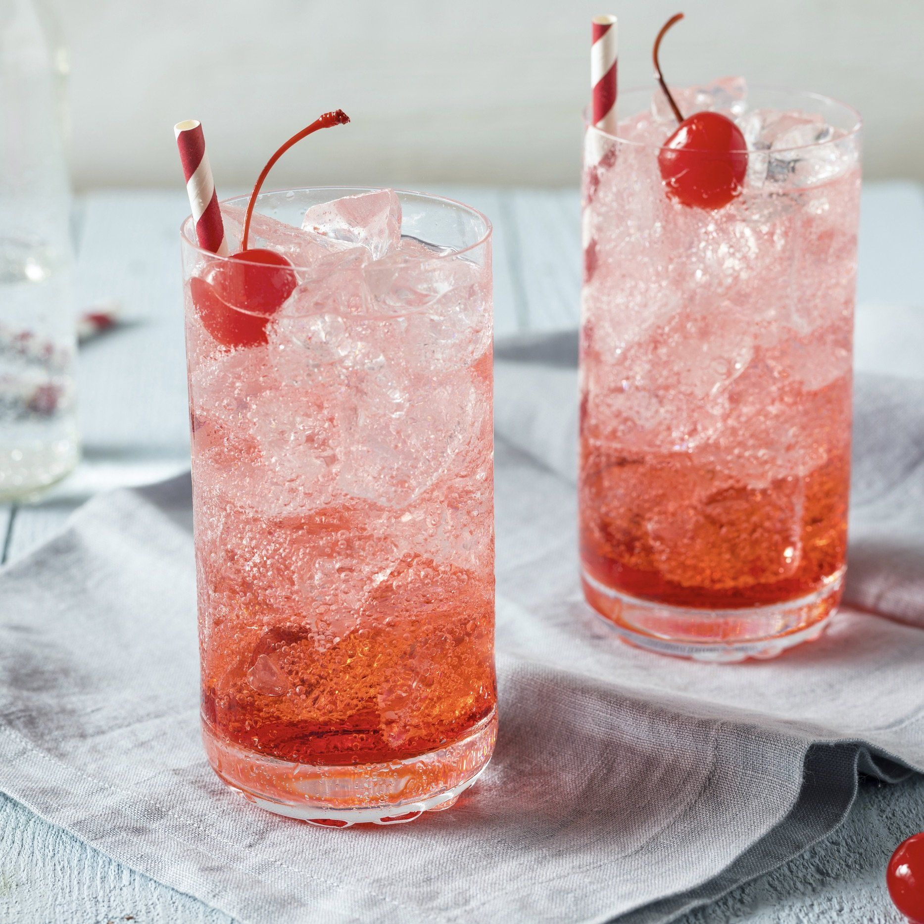 Low Cal Dirty Shirley