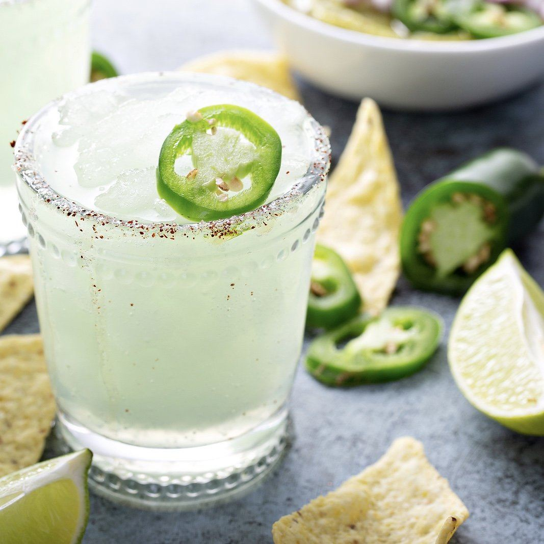 Skinny Margarita Mix - Skinny Mixes