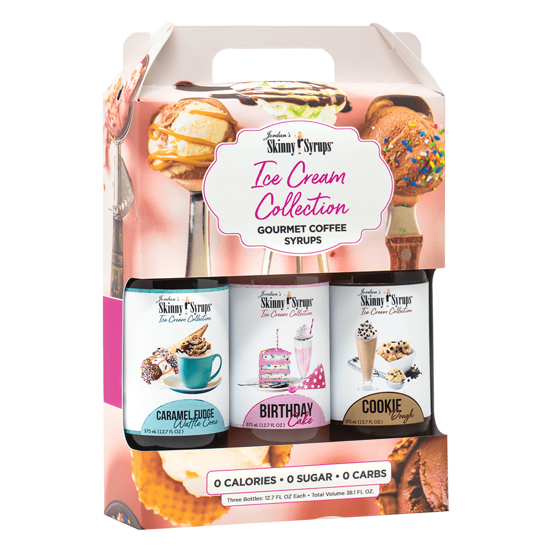 Ice Cream Collection Trio - Skinny Mixes