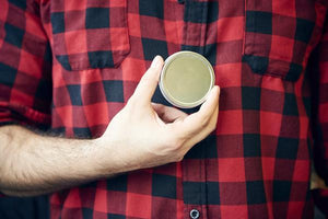 Humble Gents Beard Balm