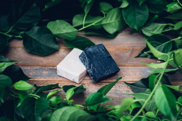 Moisturizing Hair and Body Soap - Southern Woods