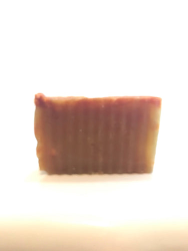 Pumpkin Spice Moisturizing Hemp Soap