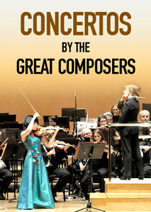 Concertos by the Great Composers
