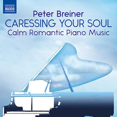 Caressing your soul - Calm Romantic Piano Music