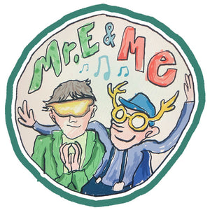 Mr E & Me New Orchestral Hits 4 Kids