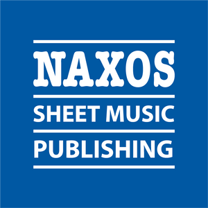 Naxos Publishing
