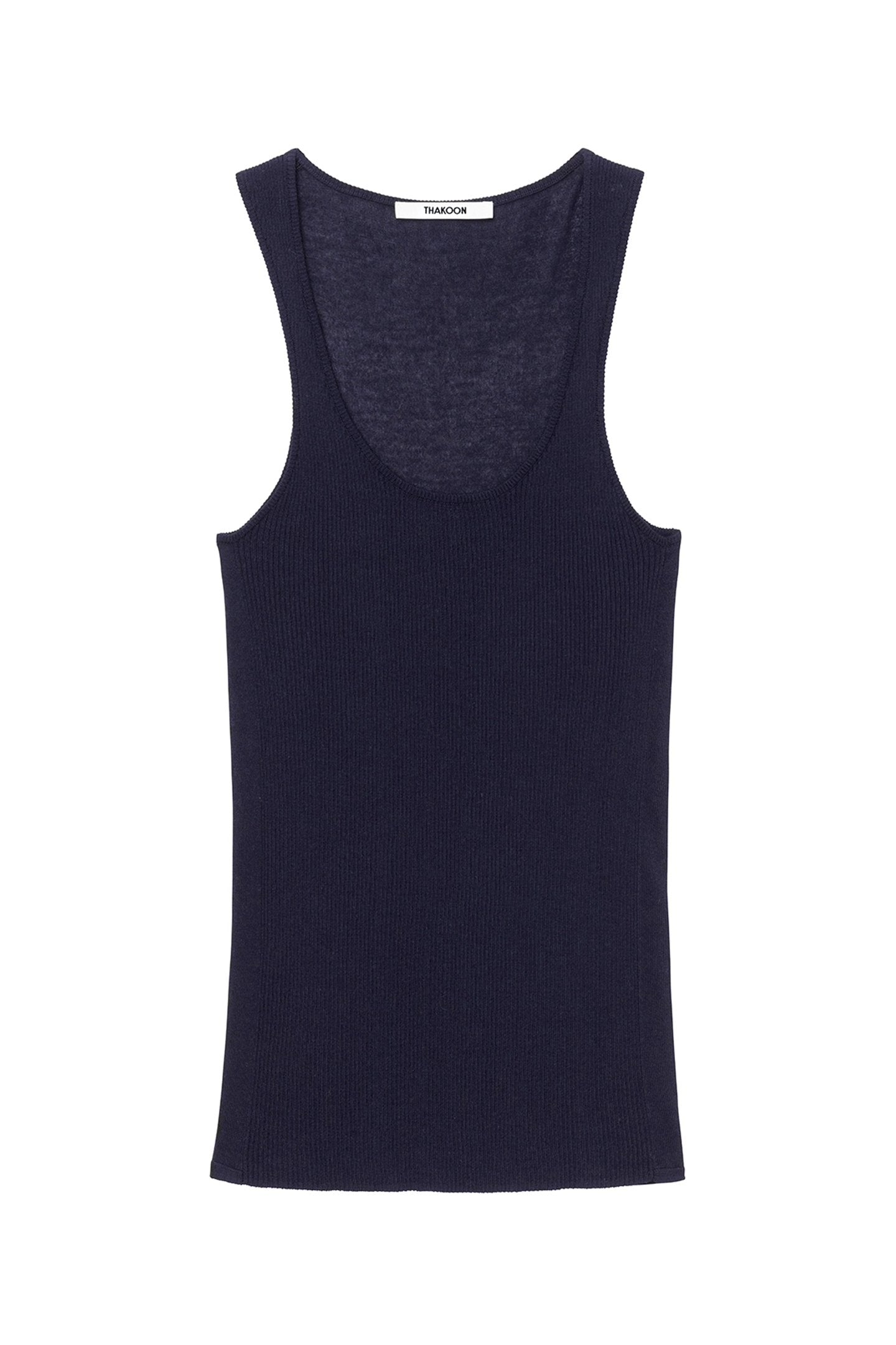 Stretch Knit Tank