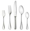 Christofle Marly 5 Piece Place Setting Silverplate Flatware