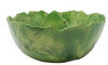 Vietri Foglia Fresca Deep Serving Bowl