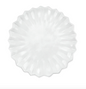 Vietri Incanto Pleated Salad Plate
