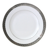 Bernardaud Torsade Bread and Butter Plate