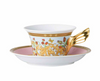 Versace Butterfly Garden Tea Cup and Saucer