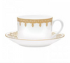 Waterford Lismore Lace Gold Teacup