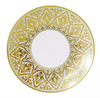 Bernardaud Venise Bread and Butter Plate Coupe
