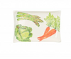 Vietri Spring Vegetables Small Rectangular Platter