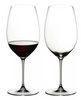 Riedel Veritas Set of 2 Cabernet Merlot Wine Glasses