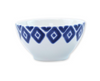 Vietri Santorini Diamond Cereal Bowl