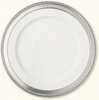 Match Luisa Dinner Plate White