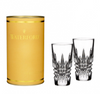 Waterford Giftology Lismore Diamond Shot Glasses
