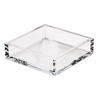 Caspari Acrylic Luncheon Napkin Holder