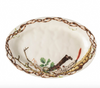 "Juliska Forest Walk 21"" Oval Platter"