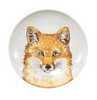 Vietri Into the Woods Fox Pasta Bowl 9.5 inches