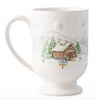 Juliska North Pole Mug