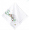Juliska North Pole Napkin