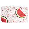 Vietri Melamine Fruit Watermelon Rectangular Platter