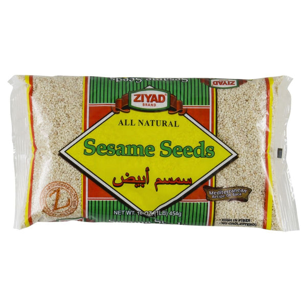 Ziyad Sesame Seeds MirchiMasalay