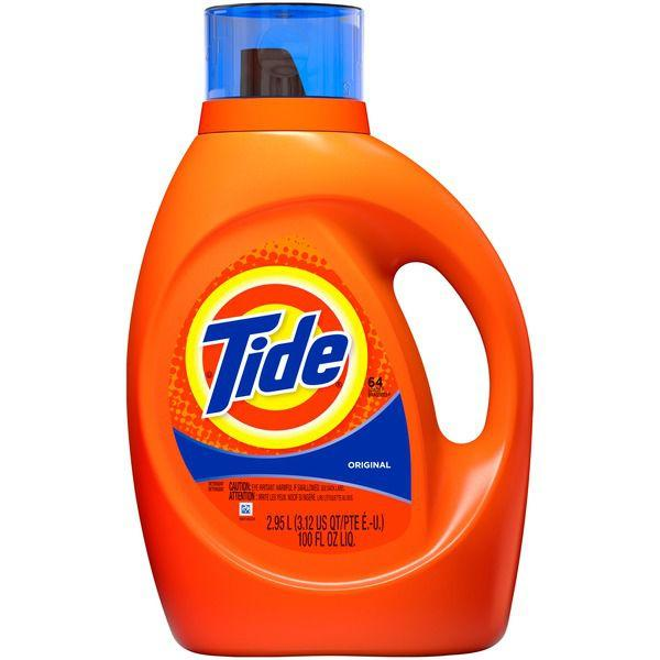 Tide Original Scent Liquid Laundry Detergent MirchiMasalay