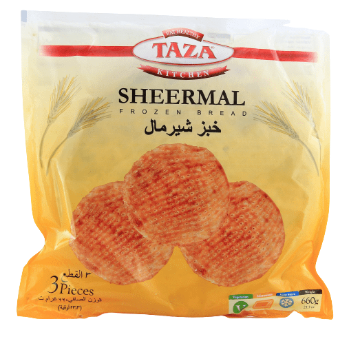 Taaza Sheermal (3pcs)