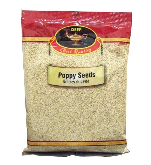 Deep Poppy seeds spices MirchiMasalay